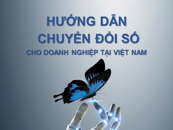 Chuyen doi so