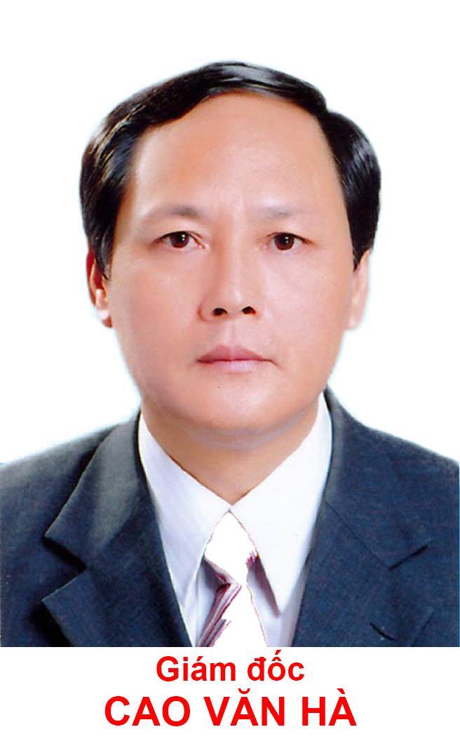 sếp Hà